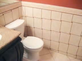 bathroom wainscoting gallery tile contractor irc tiles services