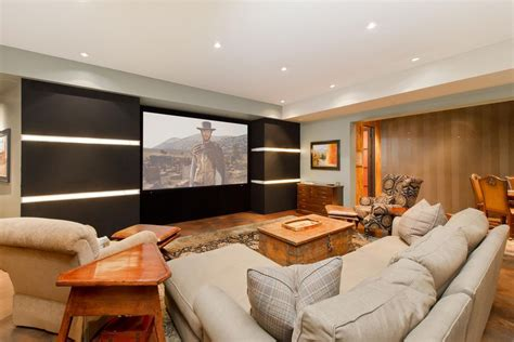 living room theaters simple yet living room home theater ideas