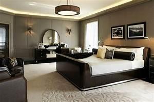 Wonderful Elegant Master Bedroom Decor With Elegant Master ...