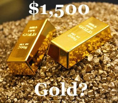 gold  headed    year  seeking alpha