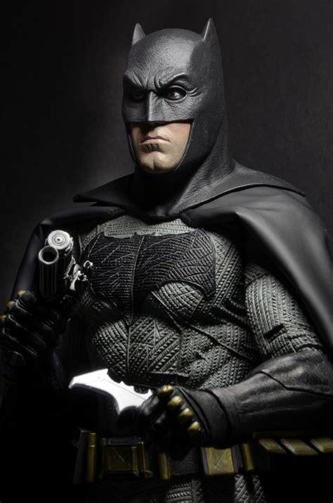 discontinued batman  superman dawn  justice  scale action figure batman