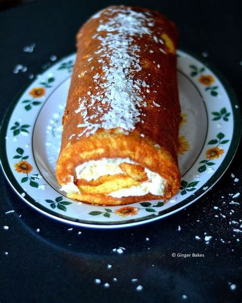 Unlike most cocktails it does not have to be made in the drink mixer. Pina Colada Cake Roll | Cake roll recipes, Pina colada ...