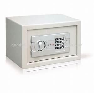 Safewell Electronic Safe Manual