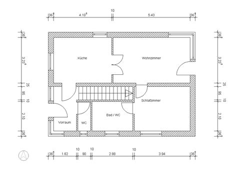 Grundrisse Zeichnen grundriss zeichnen expos 233 pl 228 ne zeichnen
