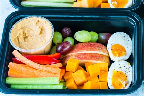 These Protein Bento Boxes Will Help You Stick With Clean