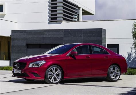 View pricing, save your build, or search for inventory. Mercedes-Benz CLA-Class officially unveiled - PerformanceDrive