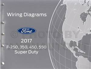Tail Light Wiring Diagram 2017 F250