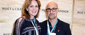 Why Stanley Tucci 'Panicked' After Proposing to Felicity ...