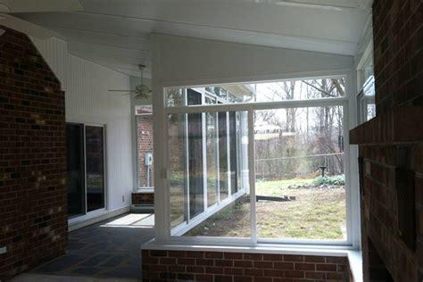 sunrooms richmond va sunrooms lonestar siding windows richmond virginia