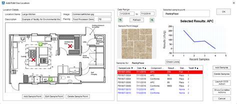 autoscribe presents environmental sampling management