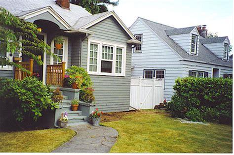 cottage and bungalow style garden dreams design llc portfolio cottage bungalow