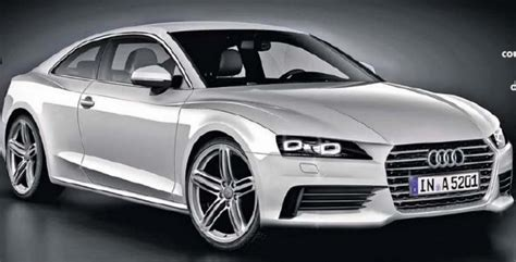 2015 Audi A5 by 2015 Audi A5 Information And Photos Zombiedrive