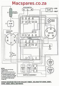 Samsung Washing Machine Wiring Diagram Pdf