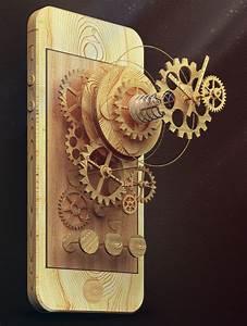 35, Creative, And, Weird, Clock, Designs