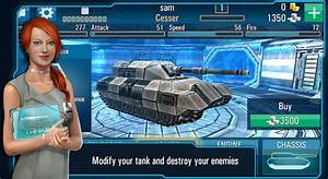 Iron Force Upgrade Charts Iron Tanks Android Apps On Google Play