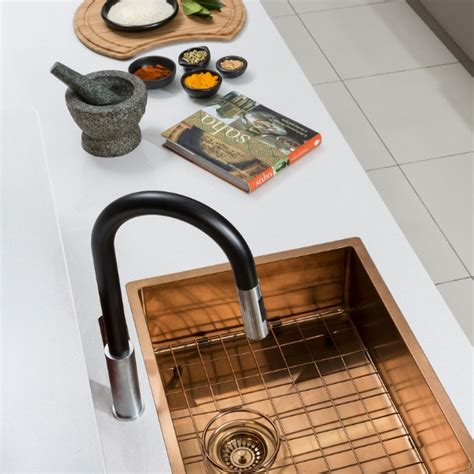 oliveri kitchen sink retractable mixer taps why they re a popular tap for the 1181