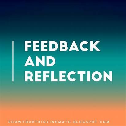 Feedback Reflection Humor Teaching
