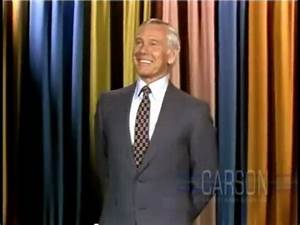 Johnny Carson's Official YouTube Channel - YouTube