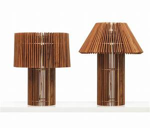 Wood floor lamp general lighting from skitsch by hub for Skitsch wood floor lamp
