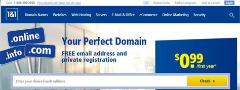 Buy your.cheap domain at europe registry. Top Five Best Websites to Buy a Cheap Domain Name