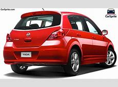 Nissan Tiida 2017 prices and specifications in Oman Car