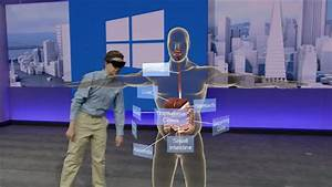 HoloLens UK release date, price, specs: Cheaper HoloLens ...
