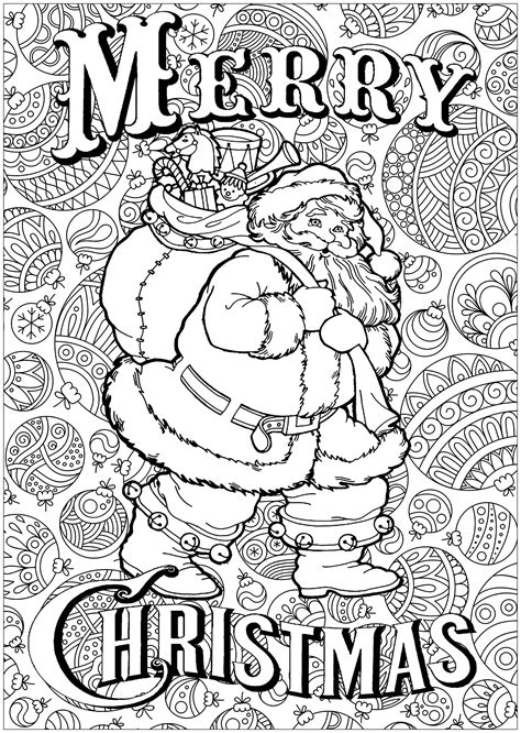 christmas coloring pages  coloring pages  kids