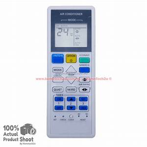 Panasonic Remot Control Ac Inverter