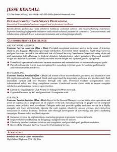 Customer service associate job description resume sample for Client services resume