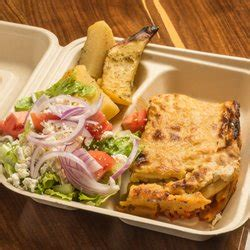 Yelp Food Yia Yia S Homemade Greek Food Order Food Online 110