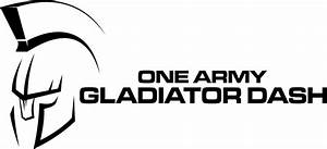 Bryan Texas One Army Gladiator Dash 2015 | The Ultimate ...