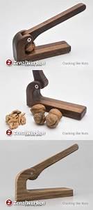 Ich Und Mein Holz Download : nutcracker made from walnut excenter mechanics diy wood hacks pattern holz ~ Watch28wear.com Haus und Dekorationen