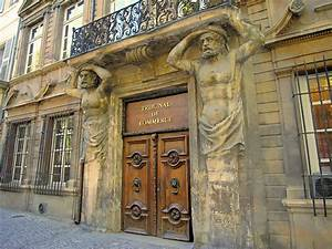 aix en provence the capital of provence luberonweb With chambre des commerces aix en provence