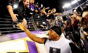Ray Lewis Lost For Season With Torn Triceps