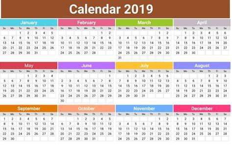 cute monthly calendar calendar