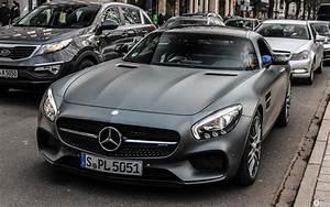 Mercedes Amg Gt S : mercedes amg gt s c190 14 february 2015 autogespot ~ Melissatoandfro.com Idées de Décoration