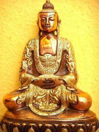 buddha oracle wikiversity