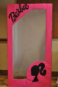 Life, Size, Barbie, Box, Made, Out, Of, A, Free, Refrigerator