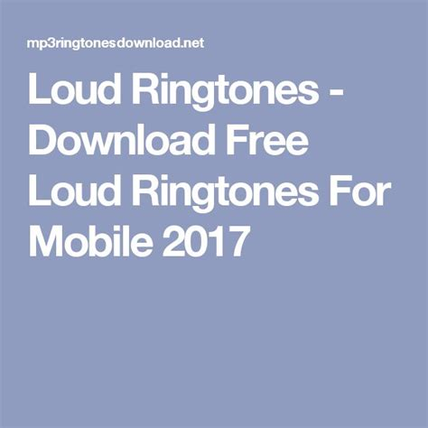 free ringtones for mobile 17 best ideas about free ringtones on
