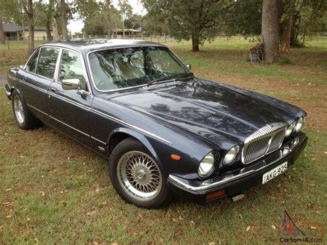 Jaguar Daimler Double Six 1987