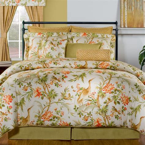 tropical comforter sets tropical island bedding sets cabin place