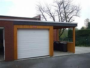Carport Verkleiden Bilder : flachdach carport aus leimholz in oelde carport referenzen carport beckum holzhaus ~ Indierocktalk.com Haus und Dekorationen
