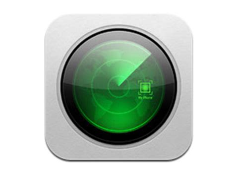 findmy iphone find my iphone update brings direction support macworld