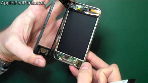 iphone gps not working ipod touch 2g 3g touch screen digitizer replacement repair