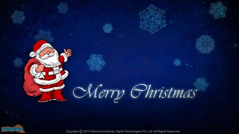 Animated Santa Wallpaper - santa desktop wallpaper 183