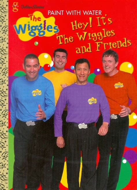 hey   wiggles  friends wigglepedia fandom