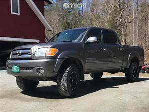 2005 Toyota Tundra Lift Kit