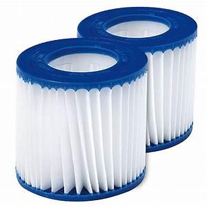 Filter Für Pool : jilong pool filter catridge no ii filter im 2er set f r poolpumpe kartuschenfilter 106x136 ~ Frokenaadalensverden.com Haus und Dekorationen