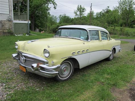 1956 Buick Roadmaster For Sale #1998594