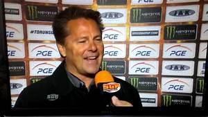 Bruce Penhall Interview - Torun SGP 2013 - YouTube